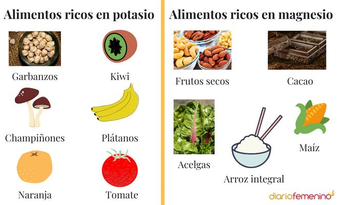 cuales son los alimentos mas ricos en calcio