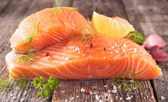 Dieta nórdica: el truco de los países escandinavos para adelgazar