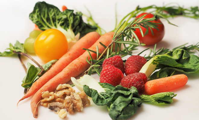 dieta sana y equilibrada y celulitis