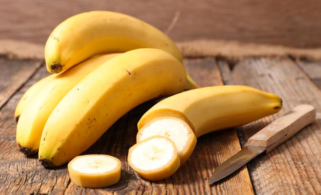 Otras dietas que también contienen plátano