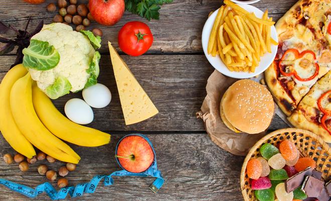 Las peores dietas para adelgazar, ¡evítalas!