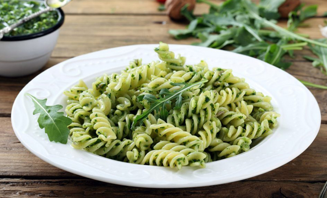 3 ricas recetas para una cena vegetariana light