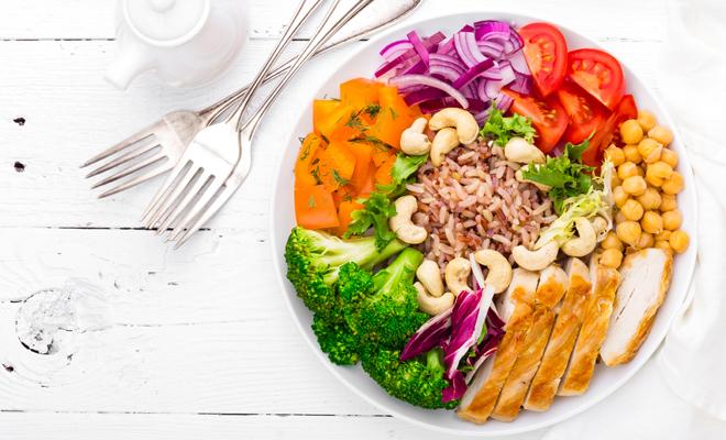 Que es la dieta y sus caracteristicas