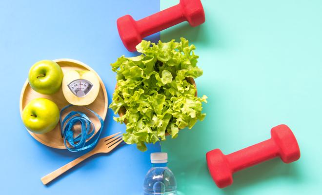 Tips de dieta para empezar a hacer deporte