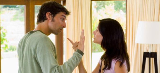 Un matrimonio infeliz como dieta de adelgazamiento