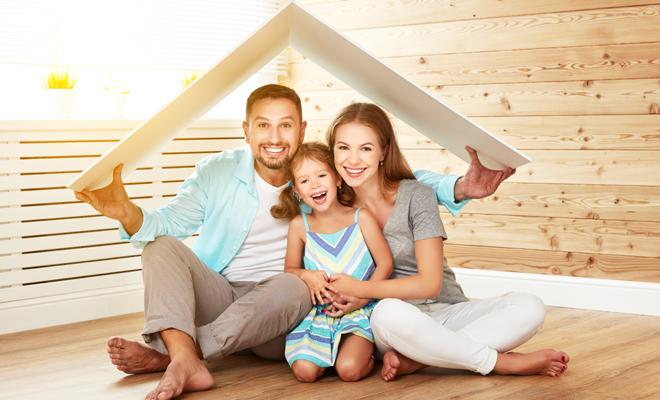 La felicidad en familia pasa por crear recuerdos fabulosos - Shop on line casa ...
