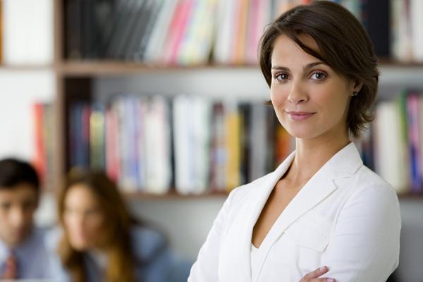 cinco roles de la mujer