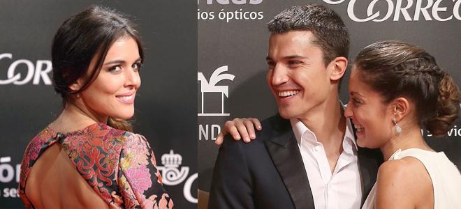 Alex Gonzalez Y Adriana Ugarte