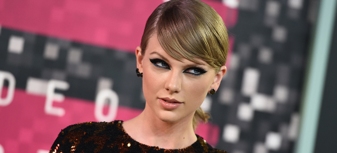Taylor Swift, reina de Instagram