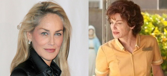 Sharon Stone en LoveLace