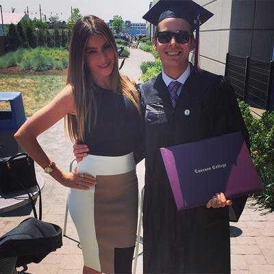 Vestido para graduacion de mi novio