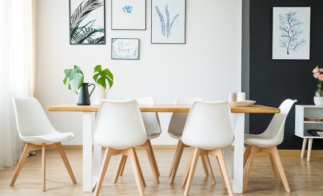 Decora tu casa siguiendo los consejos del feng shui for Colores para living comedor feng shui