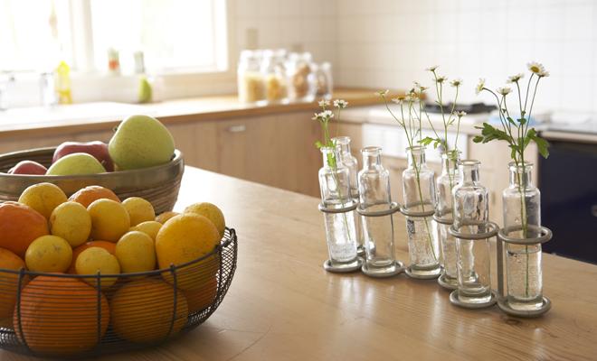 Feng shui los objetos que atraen la buena suerte a tu casa for Como tener buena energia en casa