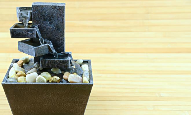 Feng shui los objetos que atraen la buena suerte a tu casa - Cosas que atraen buena suerte ...