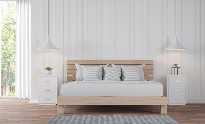 La energ a del feng shui para dormir mejor for Segun feng shui donde mejor poner cama