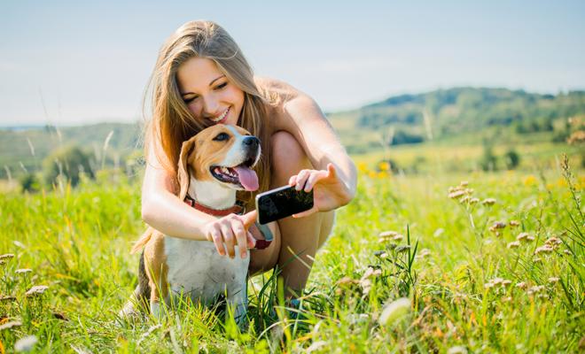 Los perros y los mejores dueños según el horóscopo