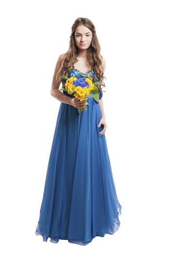 Vestidos de fiesta para bodas: la moda de las ocasiones especiales