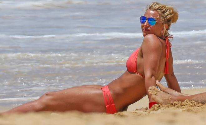 Bikini y bañadores: Modelos de tendencia