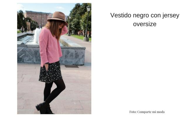 Tu Combinar Vestido Maneras De Negro 10 qVUpMzS