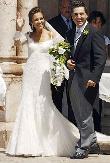 Diseñadores de vestidos de novia: pon tu boda en las mejores manos