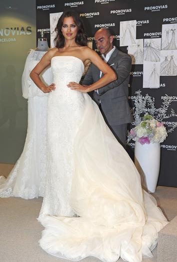 cuesta un vestido de novia: precios de trajes de boda