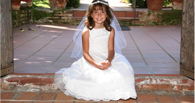 vestidos de primera comunion de segunda mano