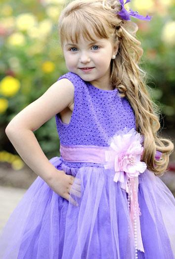 401e4ebdc Vestidos de princesa para niñas  desde trajes para ceremonias a disfraces  infantiles