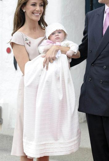 Vestidos para bautizo de bebe