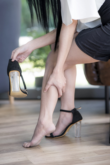 eca2afe3 Cómo elegir el mejor calzado para juanetes
