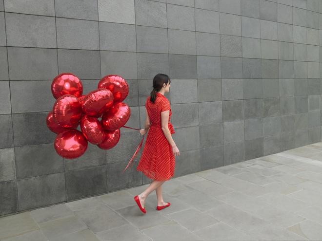 Look San Valentín