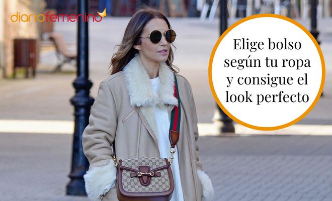 Choisissez un sac en fonction de vos vêtements et obtenez le look parfait