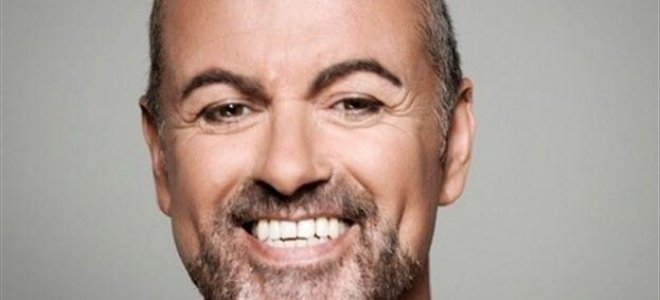 George Michael en el hospital tras sufrir un accidente de coche