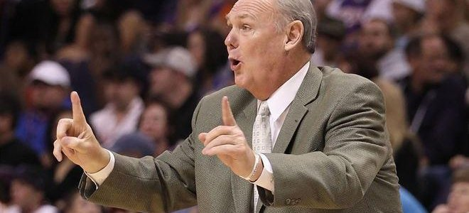 George Karl no continuará como técnico de los Denver Nuggets
