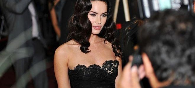 La actriz Megan Fox no estará en 'Transformers 4'