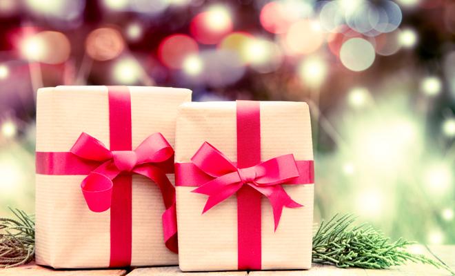 regalar en Navidad sin gastar mucho dinero