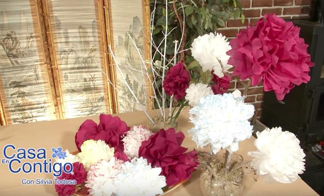 Decora tu rbol de navidad con adornos f ciles de hacer - Decora tu arbol de navidad ...