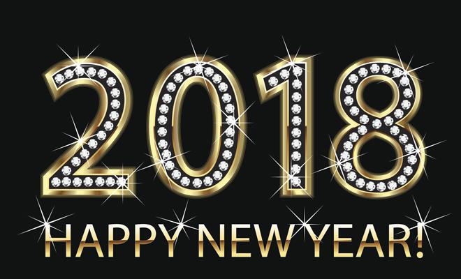 Las frases de navidad y a o nuevo 2018 m s originales - Frases originales para felicitar el ano nuevo ...