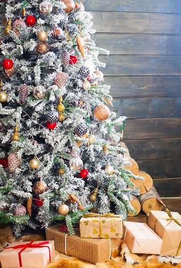 Ideas para decorar tu casa en navidad sin gastar mucho dinero for Como decorar mi casa para navidad