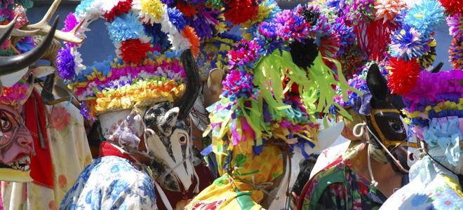 Carnaval de Carúpano, historia del carnaval más famoso de