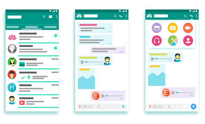 Cómo saber si han leído tus mensajes en WhatsApp