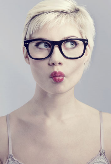 Soñar con gafas, un sueño para verlo todo más claro