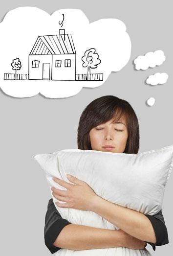 Soñar con un apartamento: el significado económico y ...