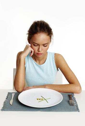 Decide que cosas puedo dejar de comer para bajar de peso ternera