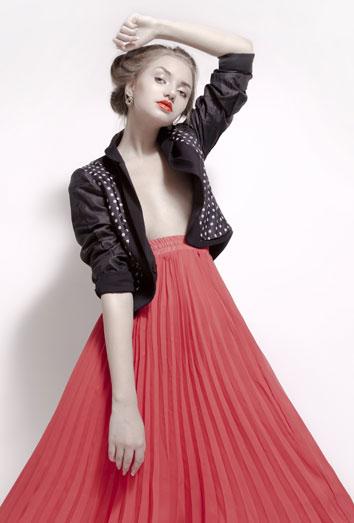 d3de12e84c1 Soñar con una falda  tu personalidad según la falda de tus sueños