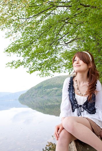 d1e22cf9da075 Soñar con un lago  el reflejo de tu estado emocional