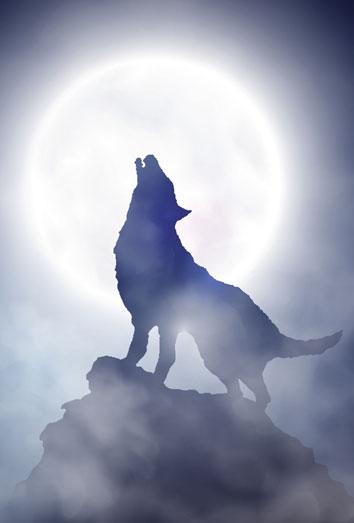 Sonar Con Licantropos O Con Hombres Lobo Saca Tu Rabia
