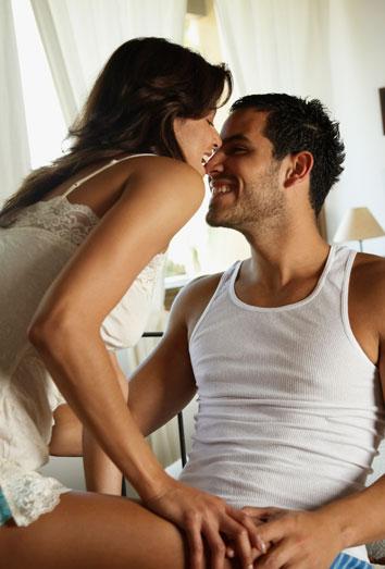 Una investigación revela los problemas sexuales de
