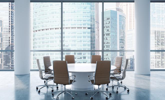 So ar con una oficina vac a busca tu trabajo ideal for Origen de la oficina