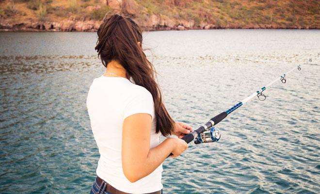 Cuando vas de pesca - 5 9