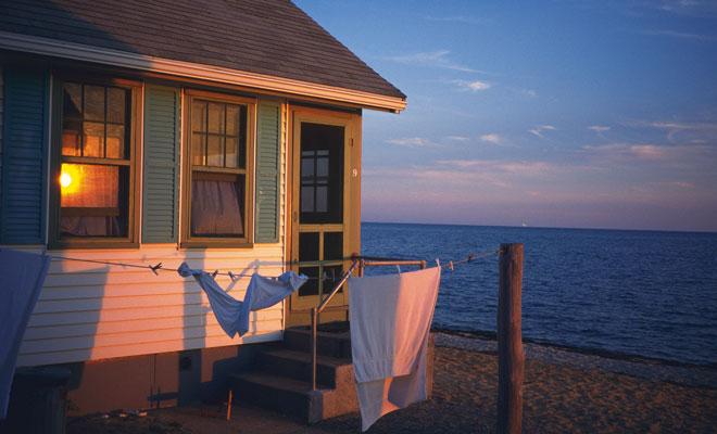 El Significado De Soñar Con Tener Una Casa En La Playa